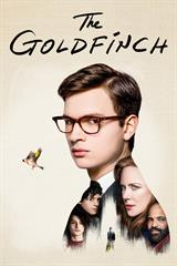 The Goldfinch - Now Playing on Demand