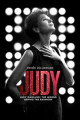 Judy - Now Playing on Demand