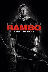 Rambo: Last Blood - Now Playing on Demand