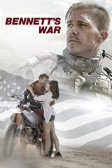 Bennett's War - Now Playing on Demand