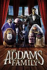 The Addam's Family (2019) - Now Playing on Demand