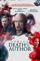 Intrigo: Death of An Author - Now Playing on Demand