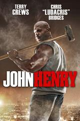 John Henry - Now Playing on Demand