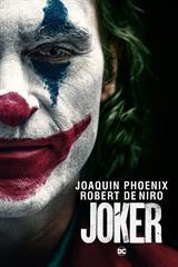 Joker - Now Playing on Demand
