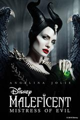 Maleficent: Mistress of Evil - Now Playing on Demand