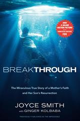 Breakthrough - Now Playing on Demand