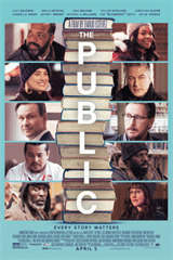 The Public - Now Playing on Demand