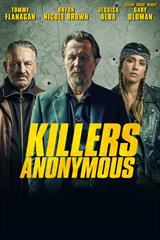 Killers Anonymous - Now Playing on Demand