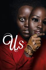 Us - Now Playing on Demand