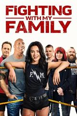 Fighting with My Family - Now Playing on Demand