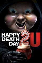 Happy Death Day 2U - Now Playing on Demand
