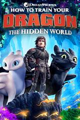 How to Train Your Dragon: The Hidden World - Now Playing on Demand