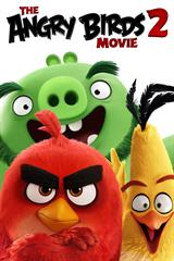 The Angry Birds Movie 2 - Now Playing on Demand