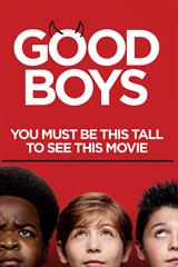 Good Boys - Now Playing on Demand