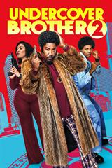 Undercover Brother 2 - Now Playing on Demand