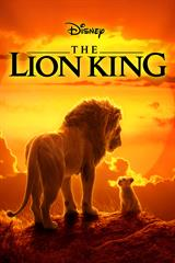 The Lion King - Now Playing on Demand