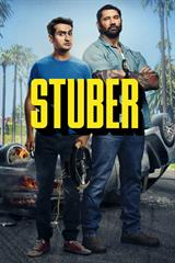 Stuber - Now Playing on Demand