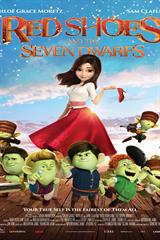Red Shoes and the Seven Dwarfs - Now Playing on Demand