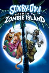 Scooby-Doo! Return to Zombie Land - Now Playing on Demand