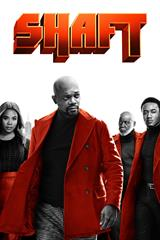 Shaft - Now Playing on Demand