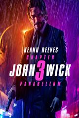 John Wick:Chapter 3 – Parabellum - Now Playing on Demand