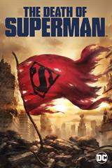 The Death of Superman - Now Playing on Demand