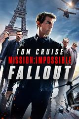Mission Impossible- Fallout - Now Playing on Demand