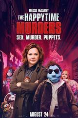 The Happytime Murders - Now Playing on Demand