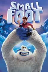 Smallfoot - Now Playing on Demand