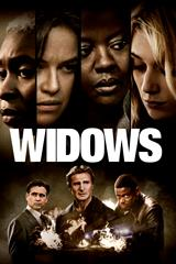 Widows - Now Playing on Demand