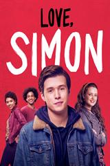 Love, Simon - Now Playing on Demand