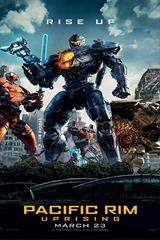 Pacific Rim: Uprising - Now Playing on Demand