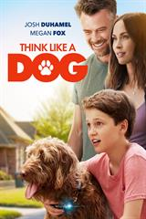 Think Like a Dog - Now Playing on Demand