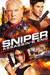 Sniper: Assassin's End - Now Playing on Demand