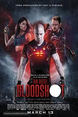 Bloodshot - Now Playing on Demand