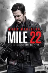 Mile 22 - Now Playing on Demand