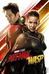 Ant-Man and the Wasp - Now Playing on Demand