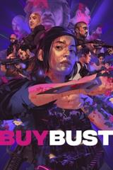 Buybust - Now Playing on Demand
