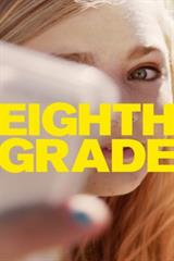 Eighth Grade - Now Playing on Demand