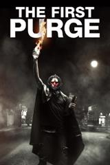 The First Purge - Now Playing on Demand