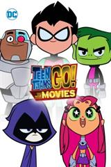 Teen Titans Go! To The Movies - Now Playing on Demand