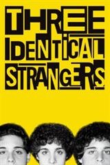 Three Identical Strangers - Now Playing on Demand