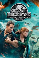 Jurassic World: Fallen Kingdom - Now Playing on Demand