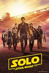 Solo: A Star Wars Story - Now Playing on Demand