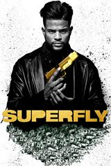 Superfly - Now Playing on Demand