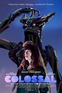 Colossal - Now Playing on Demand