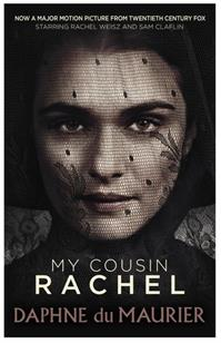 My Cousin Rachel (2017) - Now Playing on Demand