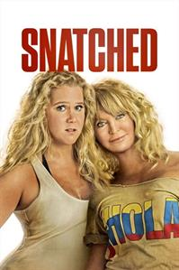 Snatched - Now Playing on Demand