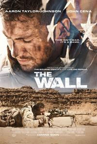 The Wall - Now Playing on Demand