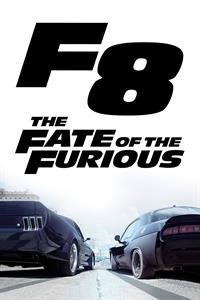 The Fate Of The Furious - Now Playing on Demand